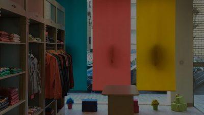 Colors&Basics tienda de camisetas