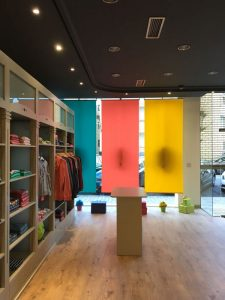 Colors&Basics tienda