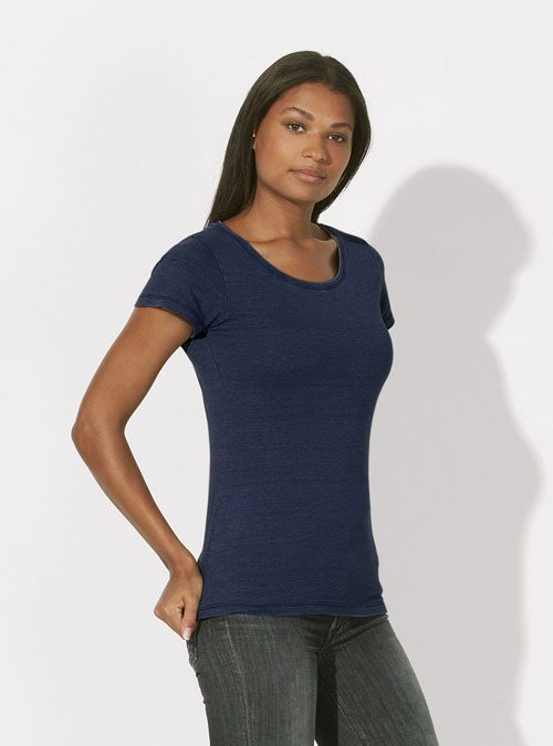 Camiseta Stella Wants Denim