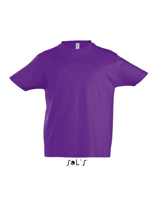 imperial kids purple A